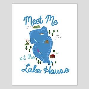 Lake House Posters