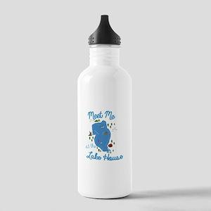 Lake House Water Bottle
