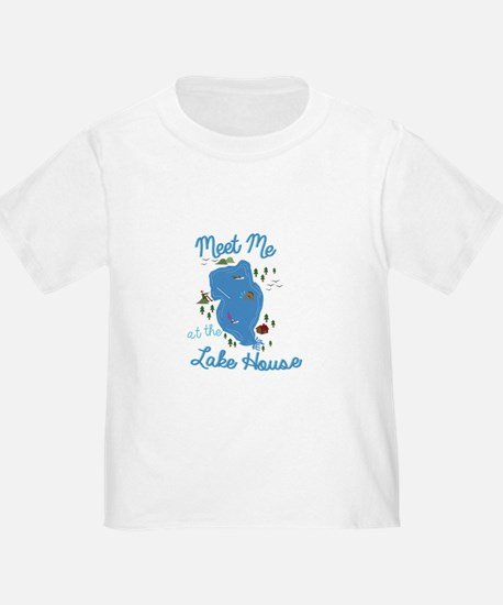 Lake House T-Shirt