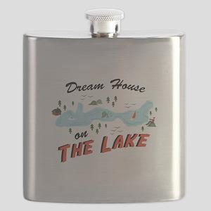 Dream House Flask