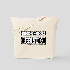 SOA First 9 Tote Bag