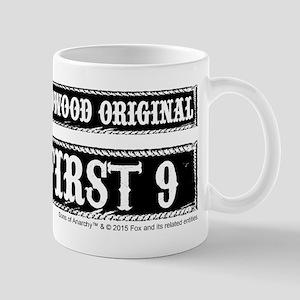 SOA First 9 Mug