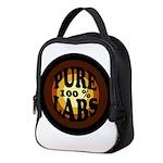 Pure Labs Neoprene Lunch Bag
