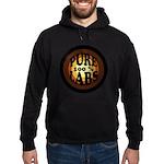 Pure Labs Hoodie (dark)