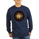 Pure Labs Long Sleeve Dark T-Shirt