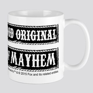 soa men of mayhem Mug