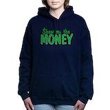 Casino Hooded Sweatshirt