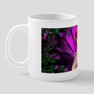 AMETHYST ROSE GARDEN Mug