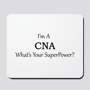 CNA Mousepad