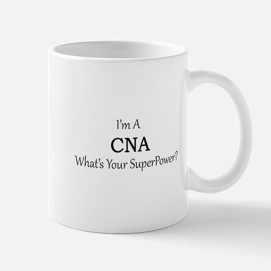 CNA Mugs