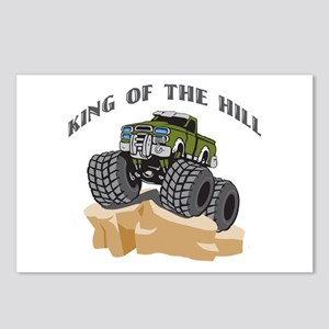 Rock Crawling 4 Wheeling Postcards (Package of 8)
