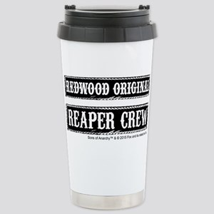 soa reaper crew Stainless Steel Travel Mug