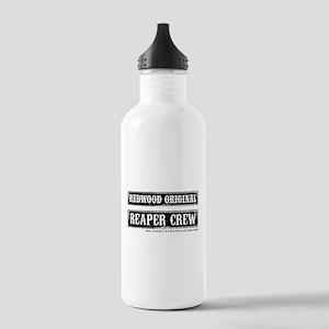 soa reaper crew Stainless Water Bottle 1.0L