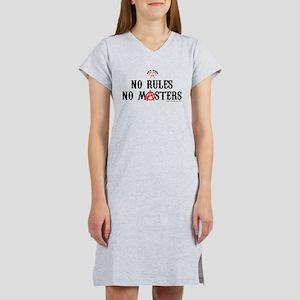 SOA No Rules Women's Nightshirt