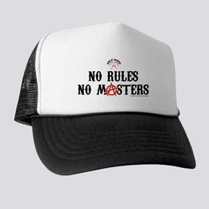 SOA No Rules Trucker Hat