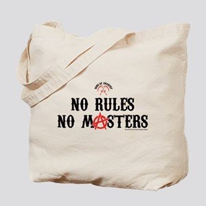 SOA No Rules Tote Bag