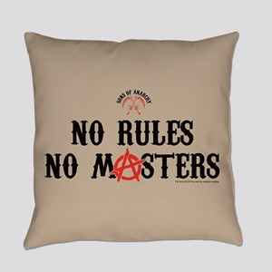 SOA No Rules Everyday Pillow