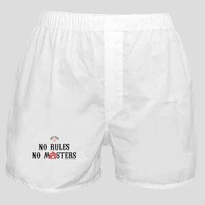 SOA No Rules Boxer Shorts