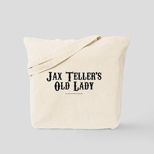 SOA Old Lady Tote Bag