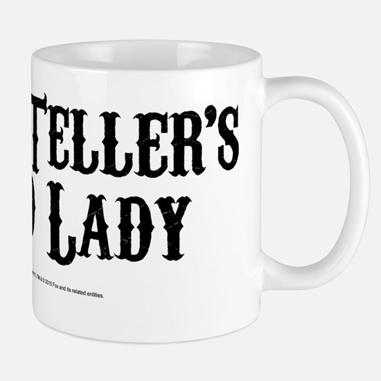 SOA Old Lady Mug