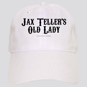 SOA Old Lady Cap