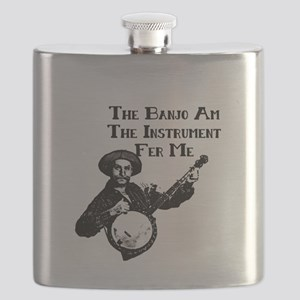 banjoam Flask
