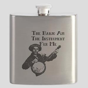 banjoam Flask