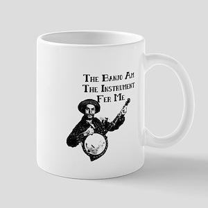 banjoam Mugs