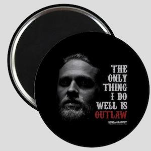 SOA Outlaw Magnet