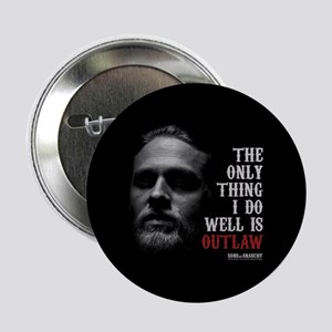 "SOA Outlaw 2.25"" Button"