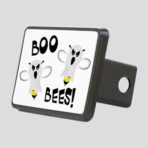 Boo Bees-WH Rectangular Hitch Cover