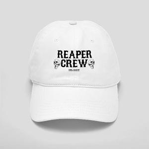 SOA Reaper Crew Cap