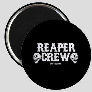 SOA Reaper Crew Magnet