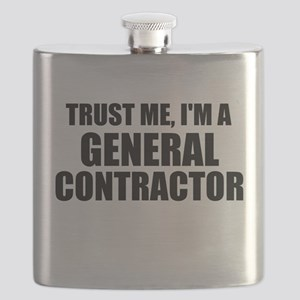 Trust Me, I'm A General Contractor Flask