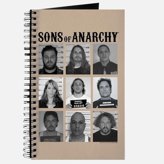 SOA Mugshots Journal