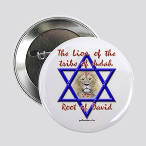The Lion Of Judah Button
