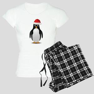 Santa Penguin Pajamas