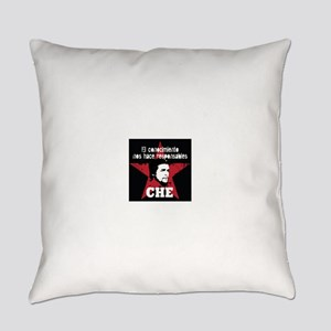 conocimiento cc Everyday Pillow