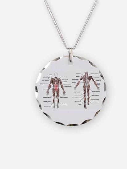 Unique Doctor Necklace