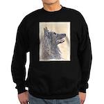 Belgian Tervuren Sweatshirt (dark)