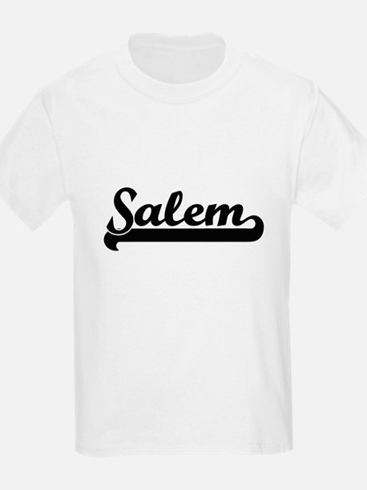 I love Salem Oregon T-Shirt