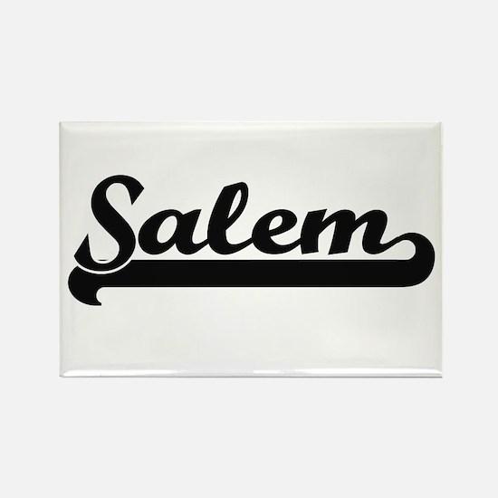 I love Salem Oregon Magnets