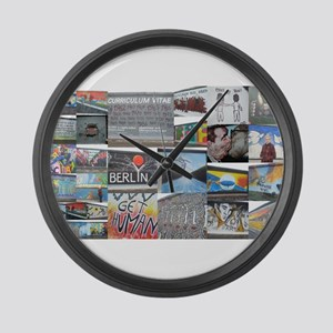 product name Large Wall Clock