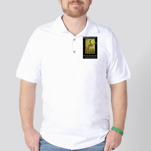 Republican Jesus Golf Shirt