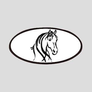 Black Horse Patch