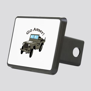 Go Army Hitch Cover