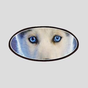 Husky Puppy Patch