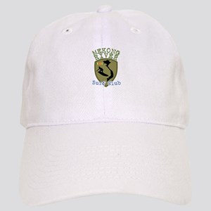 Mekong River Surf Club Baseball Cap