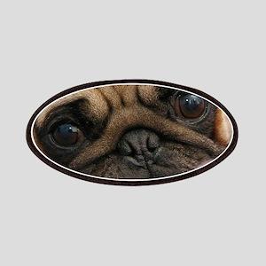 Cute Pug Patch