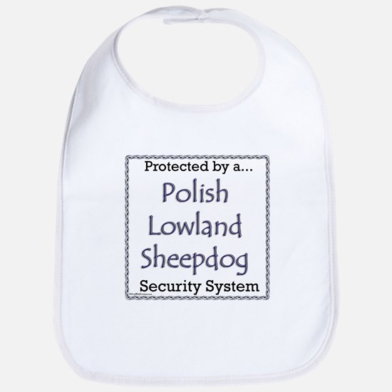 Lowland Security Bib